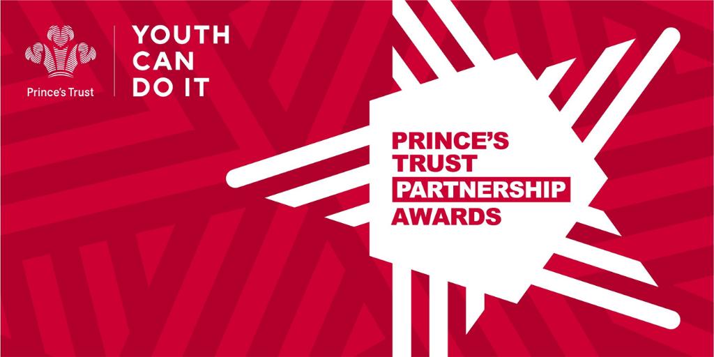 Princes Trust Partnership Awards 2019